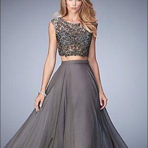 Gigi New York Prom Dress